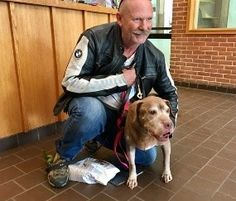 Julep, who's 18, was quickly adopted after her owner passed away. 18-Year-Old Dog Gets New Home Julep has lived a long and happy life. But when her owner died and the family couldn't take her…