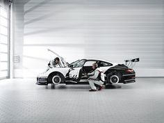 GT3 Cup Experience - Porsche Leipzig GmbH