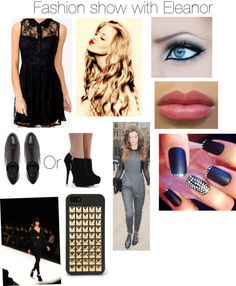 """Untitled #150"" by lisbethruano ❤ liked on Polyvore"