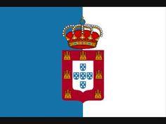 Hino Monárquico Português - Portuguese Monarchic Anthem - YouTube