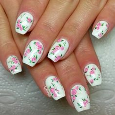 Spring flowers are blooming!  The amazing talented @lieve91 used Purjoi Nail Studio, French White and free hand acrylic paints for the flowers. ❤❤ ○ ○ #purjoinailart #purjoinailstudio #gelpolishreview #gelpolish #gelnailspromote #gelpolishpromote #gelmanicures #gel #gelnailpolish #onestepgelpolish #onestepgel #nailsmagazine #nailswag #nailpromagazine #manicures #mani #gelnailpolish #gelnailspromote #soakoffgel #nails #nailpolish #allinonegelpolish #allinonegel #gelnails #nailartgallery…