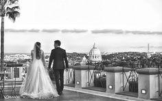 Destination Wedding - Rome