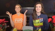 Super Secret Mystery Meeting Episode 32: The Best Gifts For Runners (OR ...
