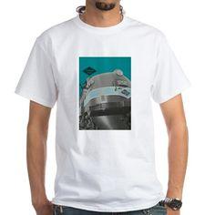 Reading Lines 907 - Shirt on CafePress.com