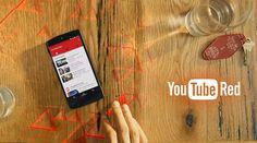 YouTube ganha versão paga e sem anúncios
