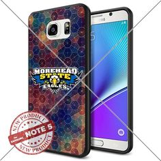 NEW Morehead State Eagles Logo NCAA #1338 Samsung Note5 Black Case Smartphone Case Cover Collector TPU Rubber original by WADE CASE [Circle] WADE CASE http://www.amazon.com/dp/B017KVKTPM/ref=cm_sw_r_pi_dp_XKEzwb1ACX3TY