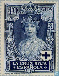 Exposición Colón 1930 - España