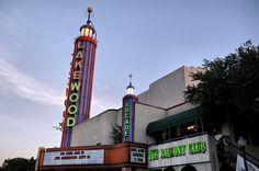 Lakewood Theater, Dallas, Texas