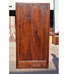 Indyjska #drewniana #szafa Model: sc-014 @ 2,880 zł. Kup online dzisiaj w @ http://goo.gl/BHMj5c