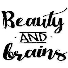 Afbeeldingsresultaat voor beauty&brains company