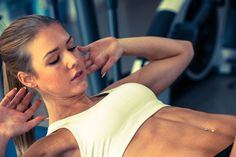 4 Food Rules For Strength Training   Women's Health Magazine --- Tips on more protein