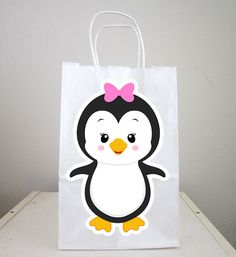 Diy Discover Penguin Goody Bags Penguin Favor Bags Penguin Party by CraftyCue Penguin Birthday Penguin Party Winter Wonderland Party Winter Onederland First Birthday Parties First Birthdays Goodie Bags Favor Bags Penguin Baby Showers Penguin Birthday, Penguin Party, Winter Birthday Parties, Birthday Party Favors, Winter Wonderland Party, Winter Onederland, Goodie Bags, Favor Bags, Penguin Baby Showers