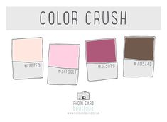 Color Crush Angie Sandy 6.16.2013