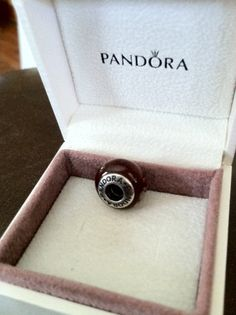 Authentic Pandora Acapu Bead on Etsy, Sold