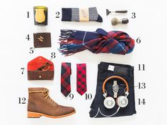 Ultimate Holiday Gift Guide - Nashville Lifestyles