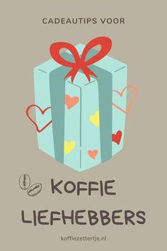 Cadeau voor koffieliefhebber Logos, Logo, Legos