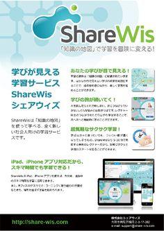 ShareWisポスター_