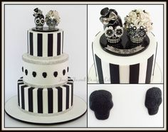 "Fun ""N"" Formal Designer Cakes"