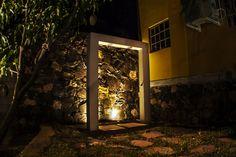 Sculpture - Outdoor Shower / Design by Atelier Creative Studio El Salvador