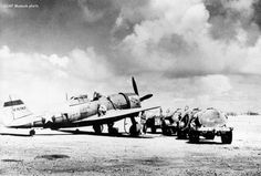 USAAF 42 75783 P 47D Thunderbolt 7AF 318FG19FS