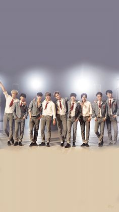 EXO are taking a break from their debut, all 12 members are there. Suho decides to hold a sleepover party, a party that will change everyone's views. Exo Xiumin, Exo Ot12, Kpop Exo, Exo Chanbaek, Btob, K Pop, Exo For Life, Exo Album, Exo Official
