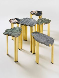 Design Miami 2013: Forms inspired by nature dominate the landscape at this year's fair | Design | Wallpaper* Magazine