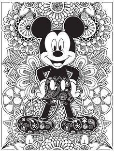 Site Coloriage Disney.137 Meilleures Images Du Tableau Coloriage Difficile Disney