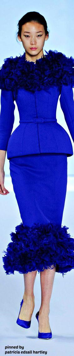 Chase 7 blue dress ralph