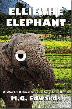 14a0967dfa8e3 9 Best Ellie the Elephant images