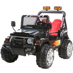 Ride on Jeep Raptor kids 2 seater ride on jeep car. Powerful model available in red yellow black, Kids ride on battery jeep, In stock now Jeep Cars, Jeep 4x4, Kids Store, Toy Store, Custom Power Wheels, Kids Jeep, Kids Ride On Toys, Off Road Wheels, 4x4 Trucks