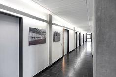 Light Fittings, Lighting Design, Innovation, Colours, Contemporary, Corridor, Furniture, Home Decor, Ideas