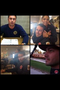 Kelly Severide ~ Chicago Fire ~ I love him