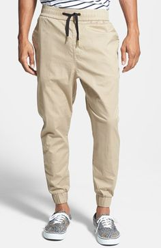 Love these sooooooooo much they were $100 dollars at Urban Outfitters but they're my favorite pants they are soo comfortable but guaranteed nobody sleeps on your fit.