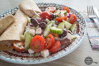 De keuken van Martine: Koolhydraatarme tortillawraps - testresultaten en receptideeën
