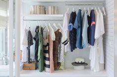 Como Tirar Mofo do Guarda Roupa Organização de Closets