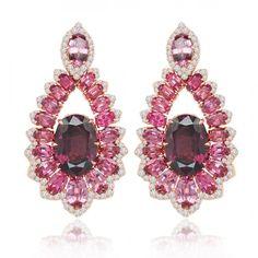 Earrings by Sutra