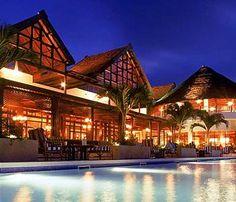 BEEN - Accra, Ghana, Golden Tulip Hotel