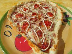 Pizza racchetta con thermomix, pizzas con thermomix,