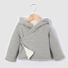 Veste ouatinée 0 mois-2ans R baby : prix, avis & notation, livraison. La veste ouatinée. Capuche à