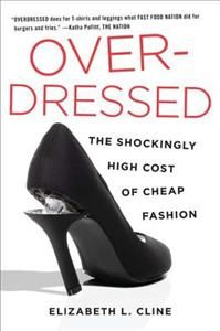 Very interesting read about the fashion industry and how things operate with all the cheapos. It made some excellent points, but I love bargains too much to stop shopping at certain places. Eh, really I do more browsing than actual purchasing.