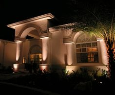 Dramatic Arches & What Is Down Lighting: Tips For Down Lighting In Landscapes ... azcodes.com