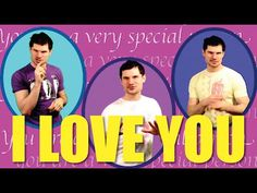 Specific Love Song by Flula [HD]