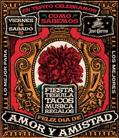 TEPITO TACOS Y TEQUILA by tomas restrepo acosta, via Behance