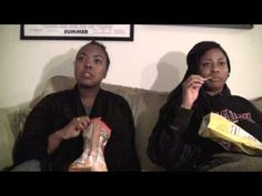 FUNNY VIDEO: Stuff Women Who Watch Scandal Say  #SCANDAL #GLADIATORS