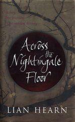 Tales of the Otori series: Book 1Across the Nightingale Floor