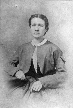 First American woman to earn Degree of Doctor in Dental Surgery.