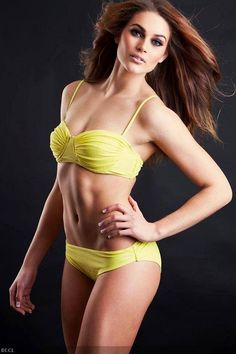 Miss World South Africa 2014 - Rolene Strauss