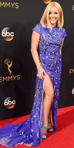 Jane Krakowski in Bibhu Mohapatra - 2016 Emmys