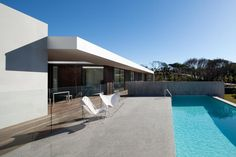 Archive of Blairgowrie House by InForm Design | Photographed by Brendan Finn