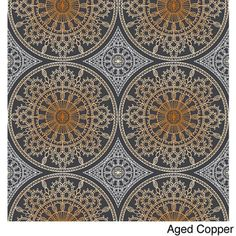 Revival Tatted Lace Decorative Wall Tile | Overstock™ Shopping - Big Discounts on Wall Tiles